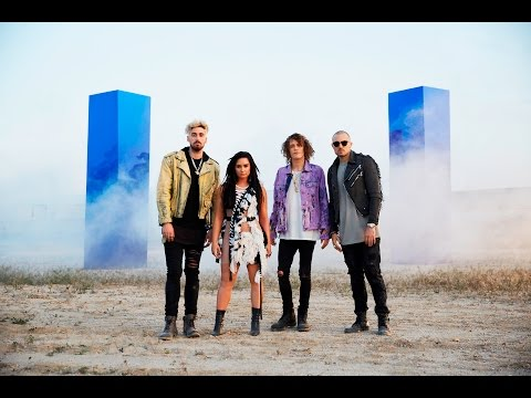 Cheat Codes - No Promises ft. Demi Lovato [Official Video] (видео)