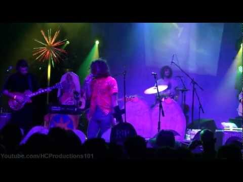 Live Music Show-The Growlers @ Beach Goth Party