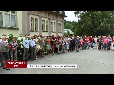 TVS: Zlínský kraj 26. 1. 2019