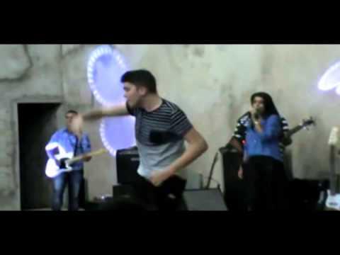 Gabriell Júnior e Banda = Som da Liberdade (Louvorzão em Firminópolis)