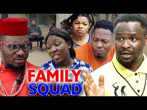 Family Squad FINAL Season 7&8 - NEW MOVIE'' Zubby Micheal 2020 Latest Nigerian Movie