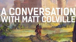 Video a conversation with matt colville MP3, 3GP, MP4, WEBM, AVI, FLV Juni 2018