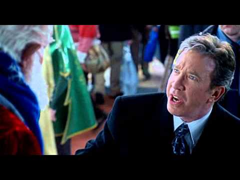 The Santa Clause 3 The Escape Clause (Trailer )