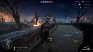 Battlefield 1Asalto en Noches de Nivelle