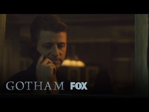 Gotham 2.01 (Clip 'Crazy Woman')