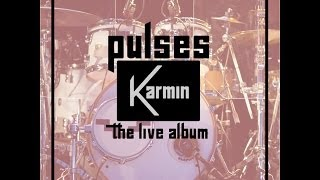 Karmin - Pulses (The Live Album)