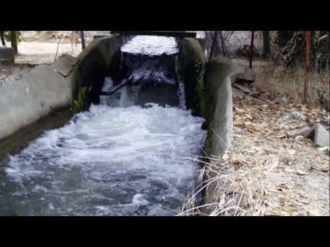 Canal Maintenance