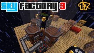 Garden Cloches Online Minecraft New Sky Factory 3 Ep 18