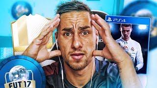 Video FUT 17 - LA DRAFT DE L'IMPOSSIBLE - J'OFFRE FIFA 18 SI JE PERDS !!! MP3, 3GP, MP4, WEBM, AVI, FLV Oktober 2017