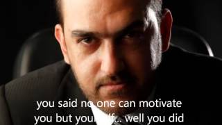 Hady Safa - Motivational and Business Speaker