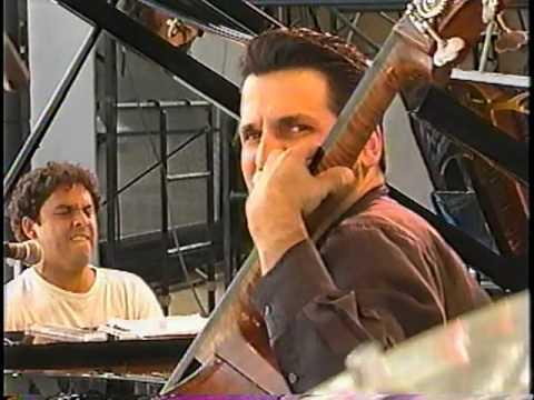Joey Calderazzo Trio – Mikell's