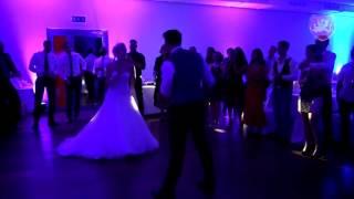 Hochzeit ♥ Heiraten im Restaurant Oase auf dem Golfpark in Oberkirch - Hochzeits DJ Dubi