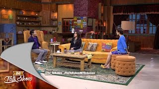 Video Ini Talk Show 9 September 2014 Part 1/4 - Nindy Ayunda, Angga dan Olla Ramlan MP3, 3GP, MP4, WEBM, AVI, FLV September 2017