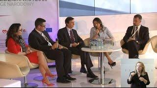 Wyzwania nowej perspektywy - badania i rozwój - debata w ramach 6 Forum Rozwoju Mazowsza