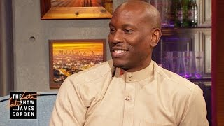 Nonton Tyrese Gibson Has a Dream Co-Star for 'Fast' Film Subtitle Indonesia Streaming Movie Download