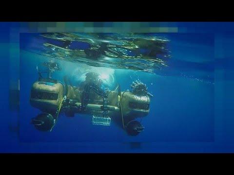 Nekton: Αποστολή στα βάθη του ινδικού ωκεανού