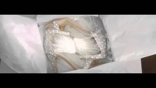 جيمي شو تكشف عن جديد أحذية العروس لربيع 2016