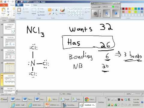 ... Pf3 lewis structure - how to draw the lewis structure for pf3
