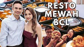 Video RESTO MEWAH BUNGA CITRA LESTARI!! WORTH IT ?? MP3, 3GP, MP4, WEBM, AVI, FLV Februari 2019