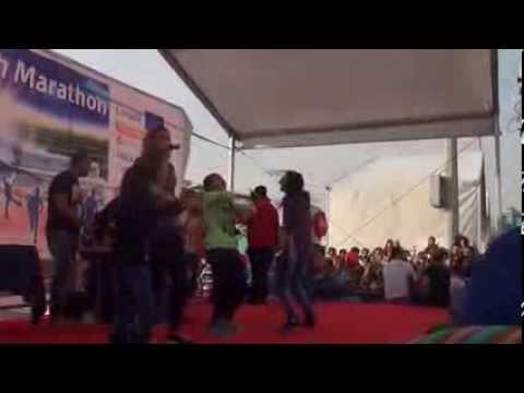 حفل فرقة الهوساجية بماراثون مستشفى سرطان الاطفال 57357