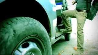Yaatri - Nimesh Shrestha ( Official Music Video ) -HD