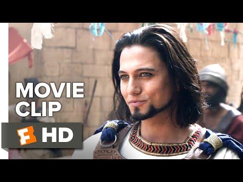 Samson Movie Clip - Arrest This Man (2018) | Movieclips Indie