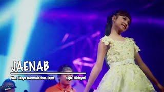 Video Tasya Rosmala Ft. Duta - Jaenab (Official Music Video) MP3, 3GP, MP4, WEBM, AVI, FLV Desember 2018