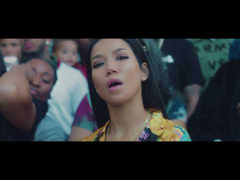 Never Call Me <br>Slauson Hills Edition [Feat. Kurupt]<br><font color='#ED1C24'>JHENE AIKO</font>