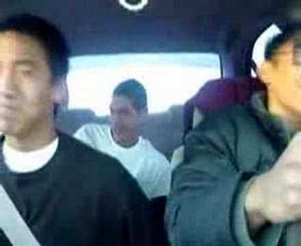 Gracioso Unos Chinos Cantando Funny Video Chinese Singing