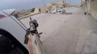 Nonton Mencekam  Suasana Pertempuran Suriah Direkam Menggunakan Go Pro  Rekaman Perang Film Subtitle Indonesia Streaming Movie Download