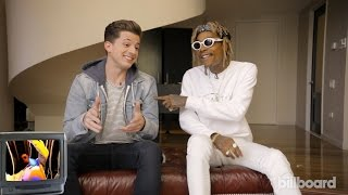 Video Wiz Khalifa and Charlie Puth: How They Wrote 'See You Again,' Honoring Paul Walker (Photo Shoot) MP3, 3GP, MP4, WEBM, AVI, FLV Maret 2018