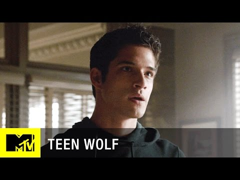 Teen Wolf Season 6 (Teaser 'Sheriff Has Had Enough')