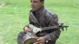 Download Lagu A Folk Singer, Himachal Pradesh, India Mp3
