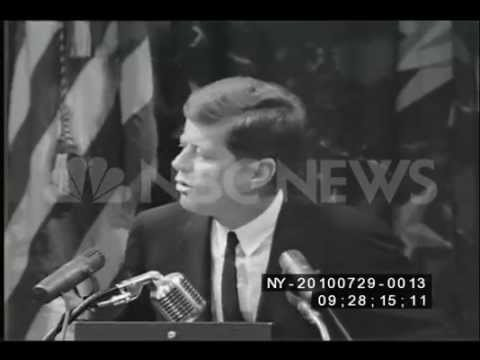 "John F. Kennedy criticizes ""fat, chubby-looking children"""