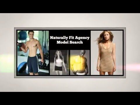 The NATURALLY FIT Fitness Modeling Agency Model Search – 2016