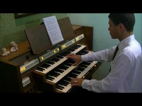 CCB - HINÁRIO NOVO PARA ORGANISTAS - NOVAS MELODIAS - By MESSIAS ULLMANN