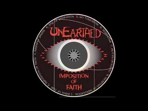 Unearthed: Imposition of Faith online metal music video by UNEARTHED