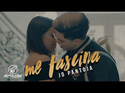 Video JD Pantoja - Me Fascina (Video Oficial) download in MP3, 3GP, MP4, WEBM, AVI, FLV January 2017