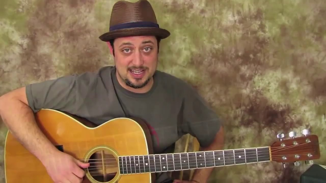 Beautiful Fingerpicking Patterns for Acoustic Guitar