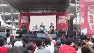 Video Konser Tipe X Jakcloth 8 July 2015 Plaza Tenggara Senayan MP3, 3GP, MP4, WEBM, AVI, FLV Februari 2018