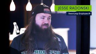 thumbnail for SwanLeap Employee Spotlight: Jesse Radonski
