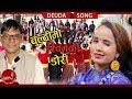 New Deuda Song 2074/2018 | Chulthima Riban By Bhuwan Dahal & Niruta Khatri