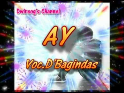D'Bagindas-Ay With Lyric