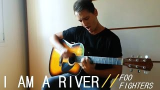 Video Foo Fighters - I Am A River (cover by Giuliano Sassi) download in MP3, 3GP, MP4, WEBM, AVI, FLV Mei 2017