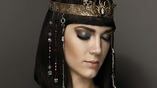 Video Weird Things You Didn't Know About Cleopatra MP3, 3GP, MP4, WEBM, AVI, FLV Oktober 2018