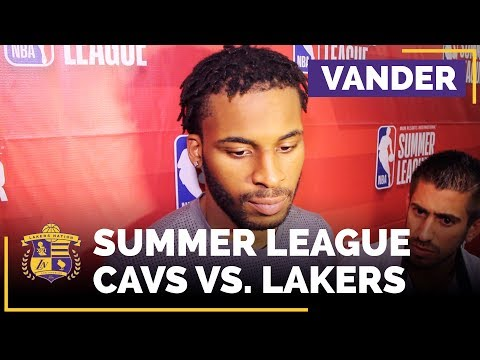 Video: Vander Blue Says Lonzo Ball Is The 'Best Passer' He's Ever Played With