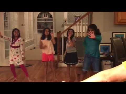 Video Kids (girls) dancing download in MP3, 3GP, MP4, WEBM, AVI, FLV January 2017
