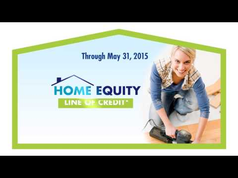 EECU offers Home Equity Line of Credit Loans