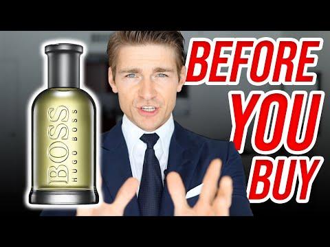 BEFORE YOU BUY Hugo Boss Boss Bottled | Jeremy Fragrance