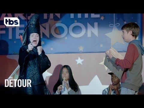 The Detour | Top Parker Moment #8 | TBS